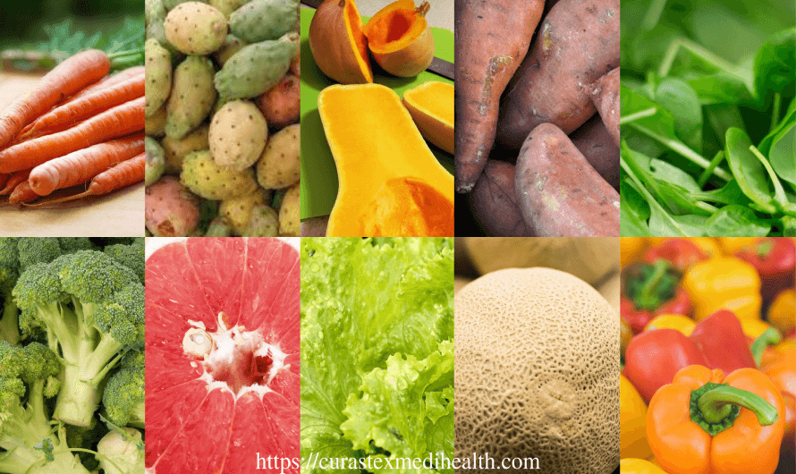 Vitamin A, Health Benifits, Supported By Science Explained