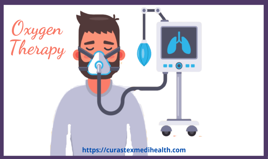 Oxygen Therapy | Risks and Benefits | Guidelines