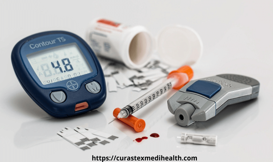 Blood Glucose Test : What, When, How And Why?